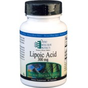 Lipoic Acid 300mg